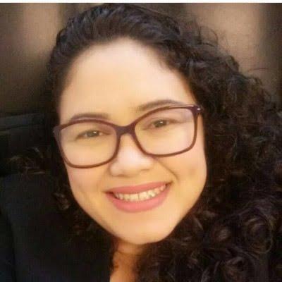 Ana Cristina Cavalcante da Silva