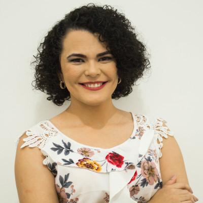 Anna Carolina Silva Guedes de Araújo
