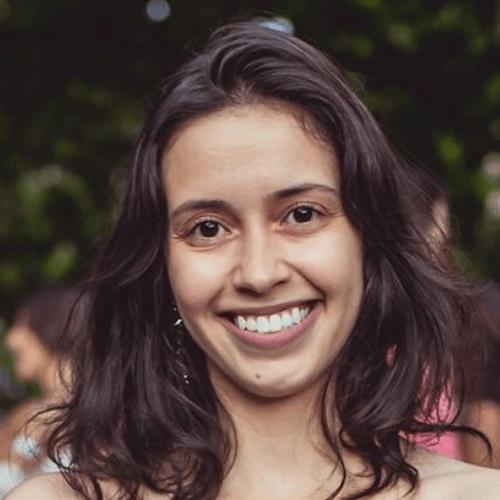 Caroline Antunes de Oliveira e Souza