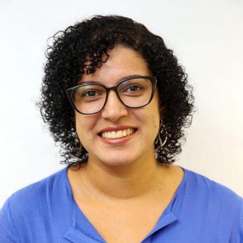Luciana Valente da Silveira Pereira