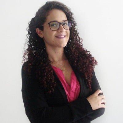 Thaís de Souza Carvalho