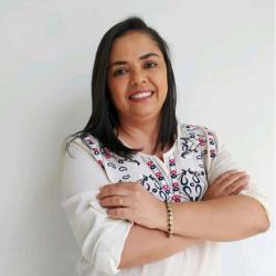 Andreia Feitosa Balbino Martins