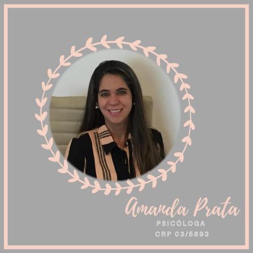 Amanda Prata da Costa e Silva