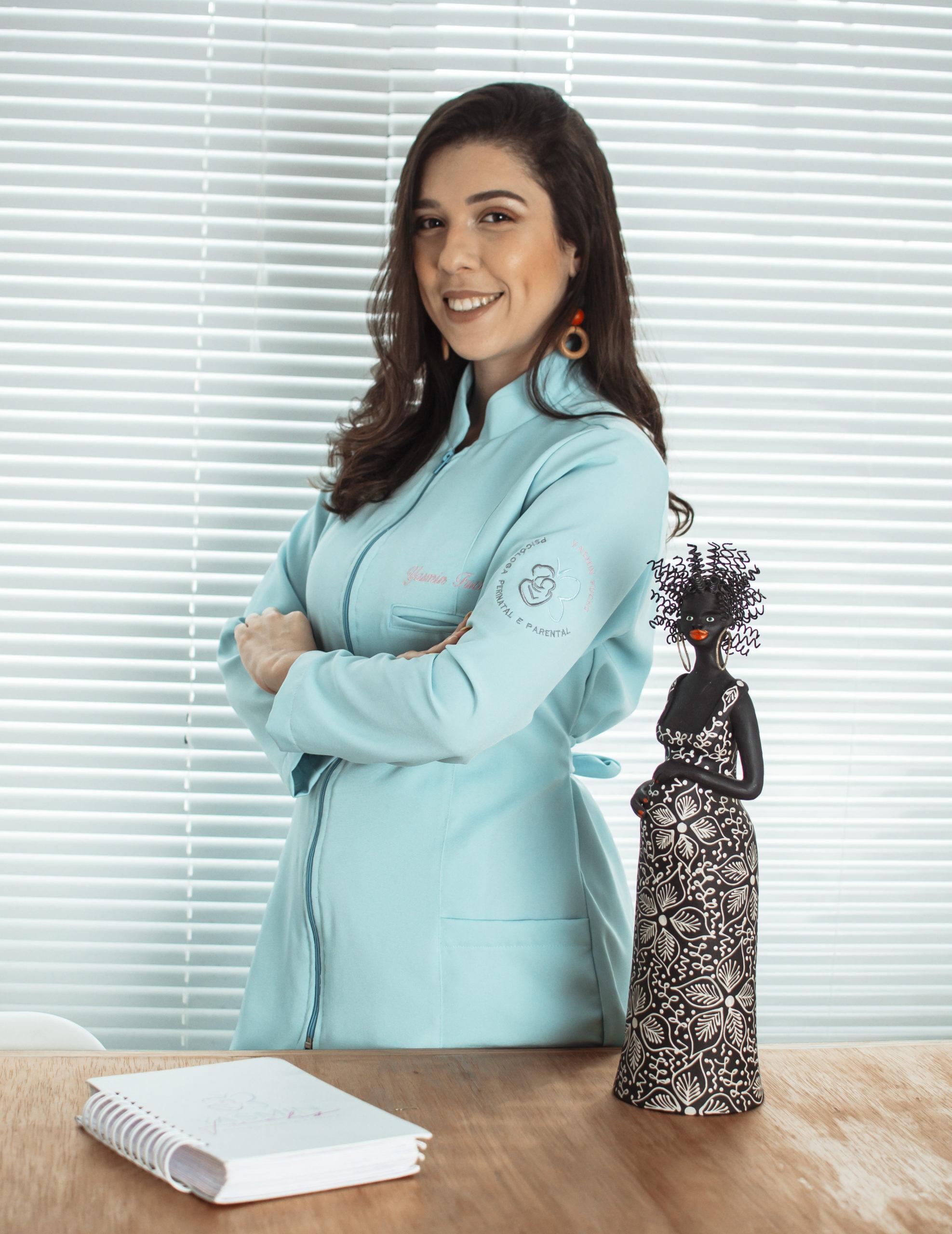 Yasmin Fuchs de Moraes