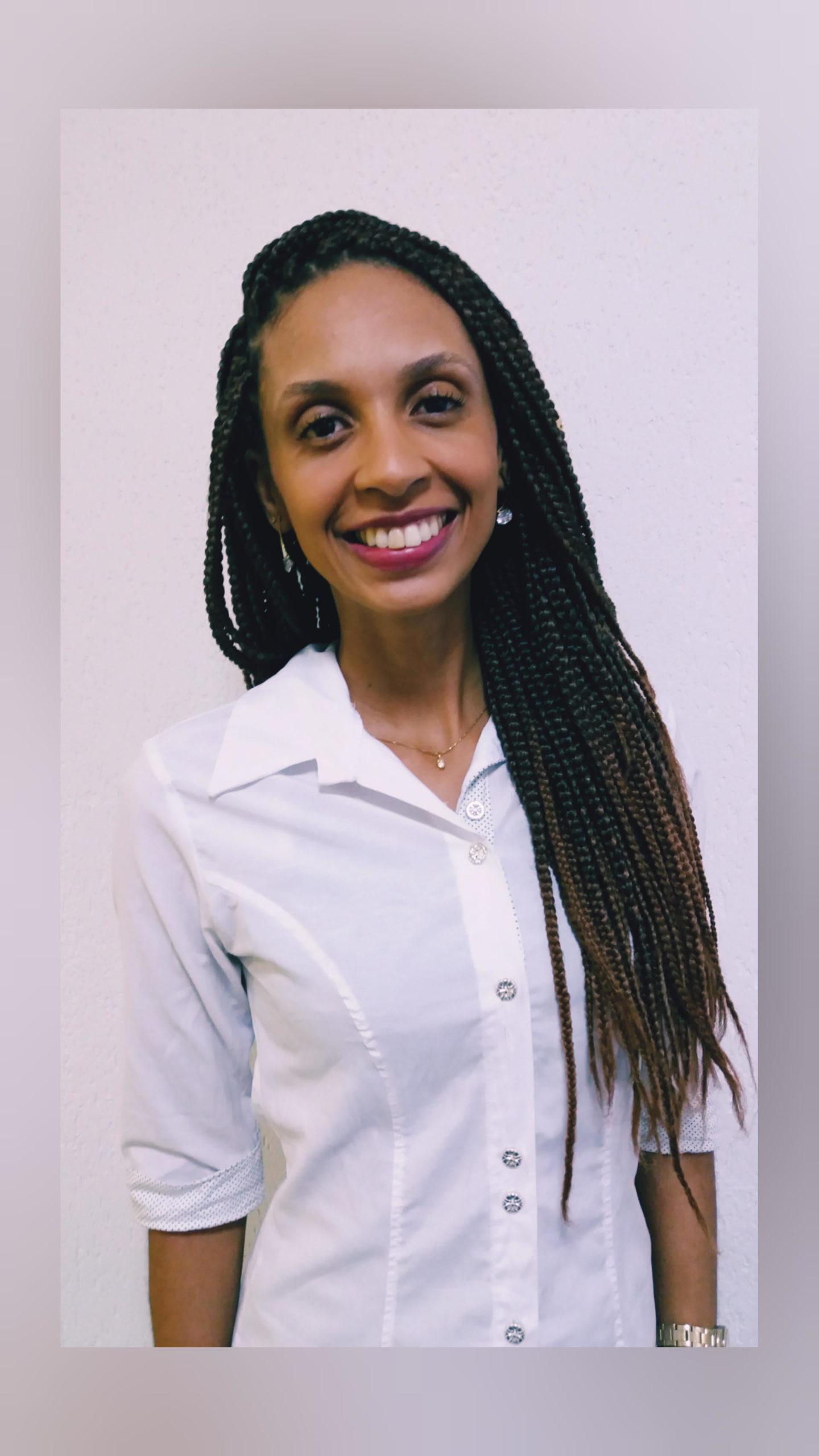 Liliane Carmen Souza dos Santos