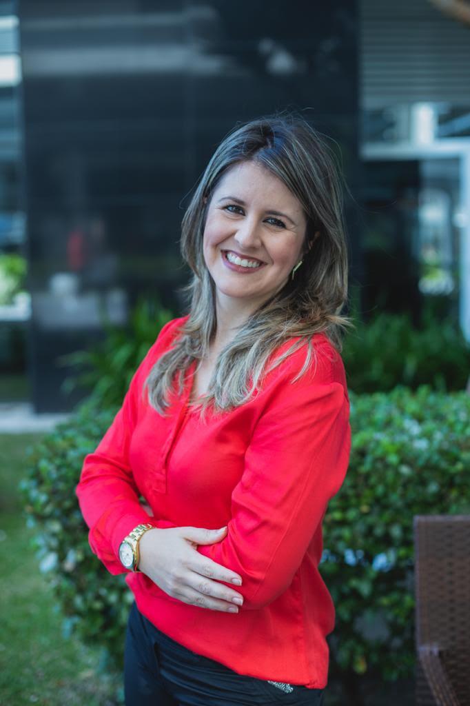 Priscila Gongra