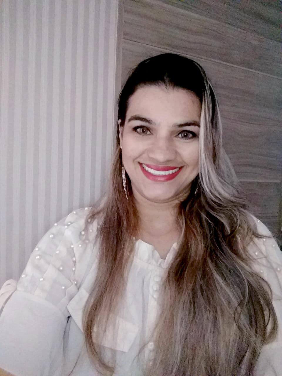 Elayne Alvarenga da Conceição