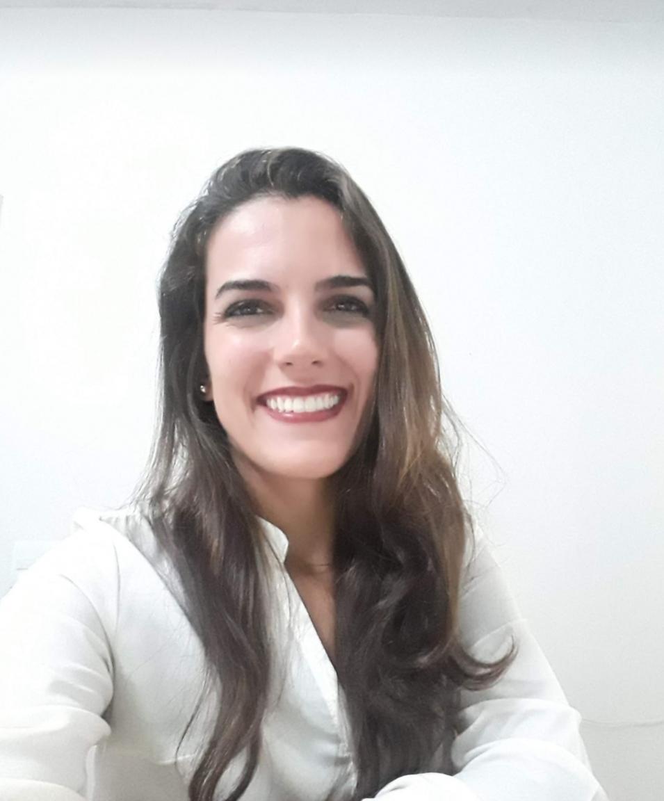 Mayara Sanches