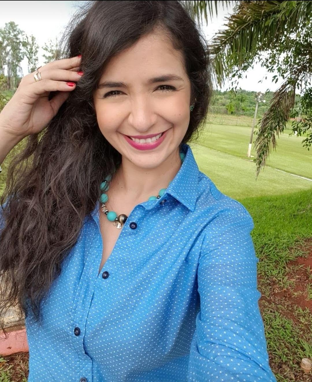 Samara Pazeta Gomes