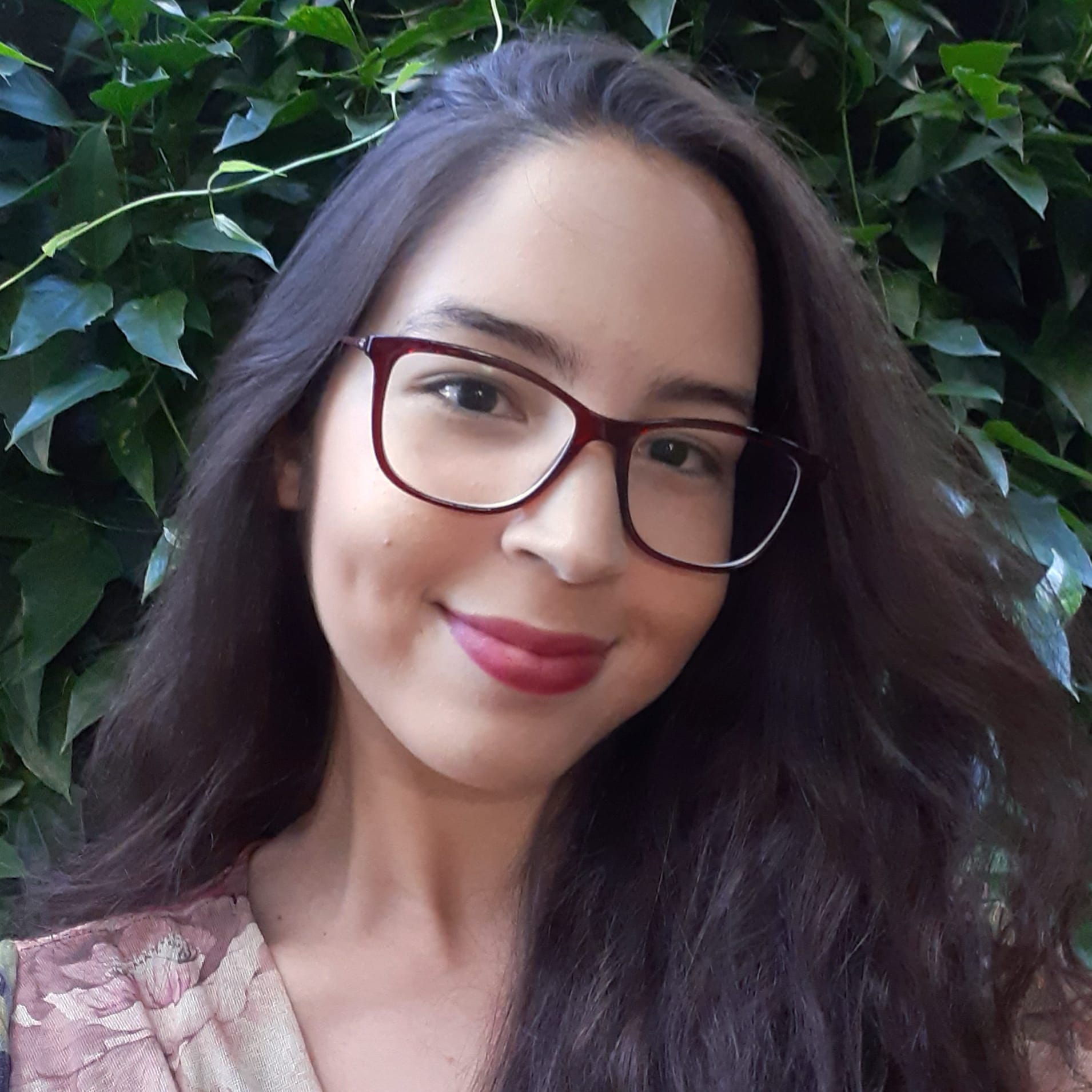 Andressa Tanan