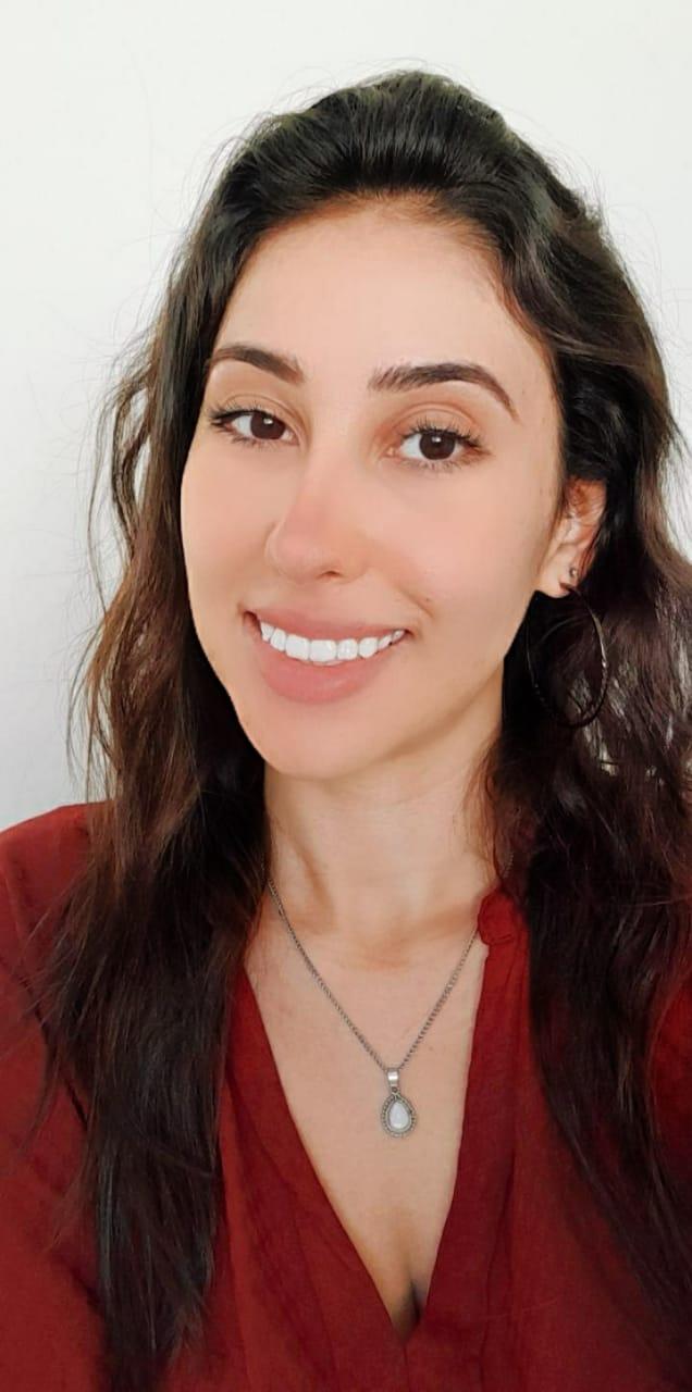 Rafaela Gomes Geraldo